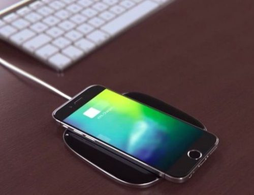 Finally, a wireless charger that's actually wireless