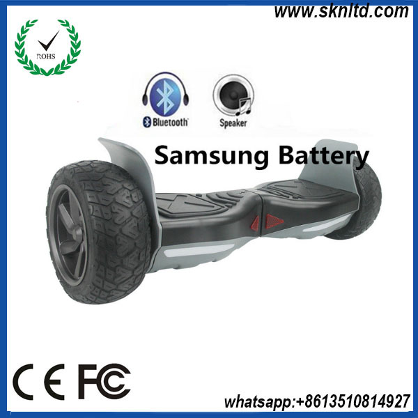 Self Balance Electric Hoverboard Electric Balance Scooter