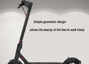 Two-wheel Folding Electric Scooter Bicycle Hoverboard