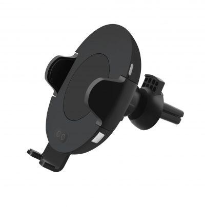 car bracket wireless charging
