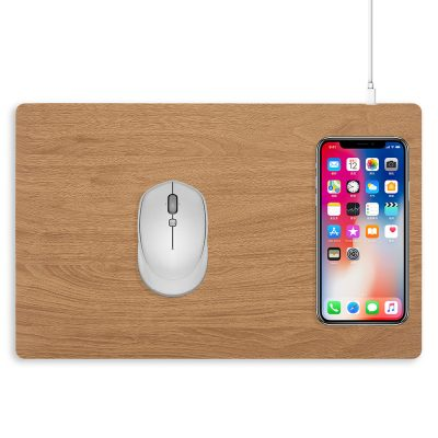 mouse pad charger